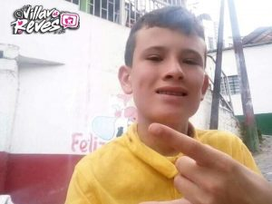 Desaparecido Arbey Alonso Rozo desde el mes de julio en Guayabetal
