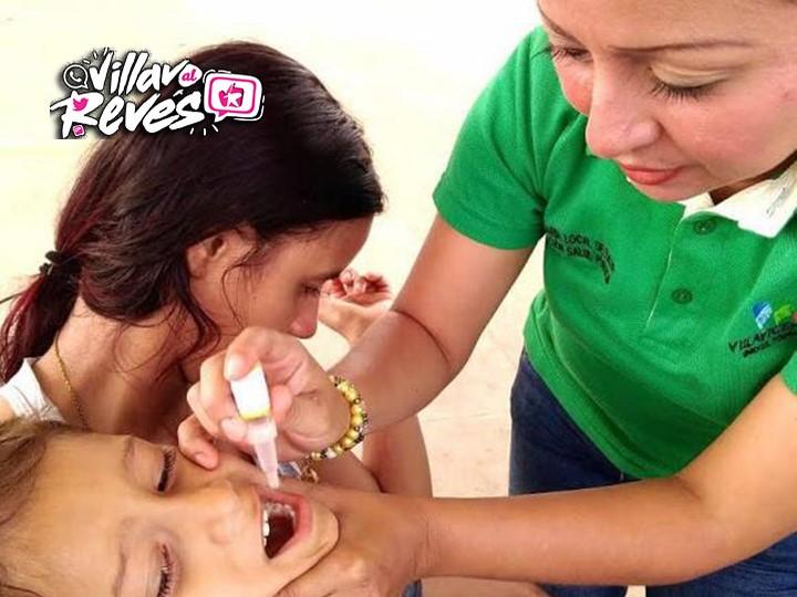 Este sábado habrá Jornada Departamental de vacunación