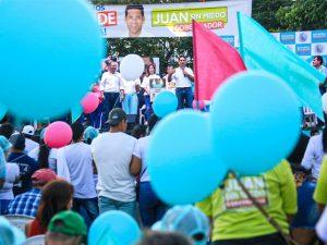 Juan Guillermo Zuluaga quiere ejecutar un plan de obras ambicioso para Acacías – Meta