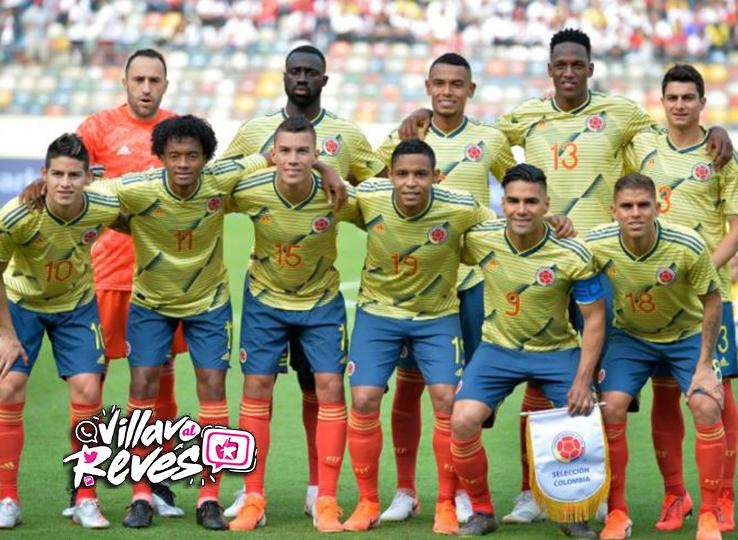 Un colombiano aparece entre los 100 mejores jugadores del siglo XXI