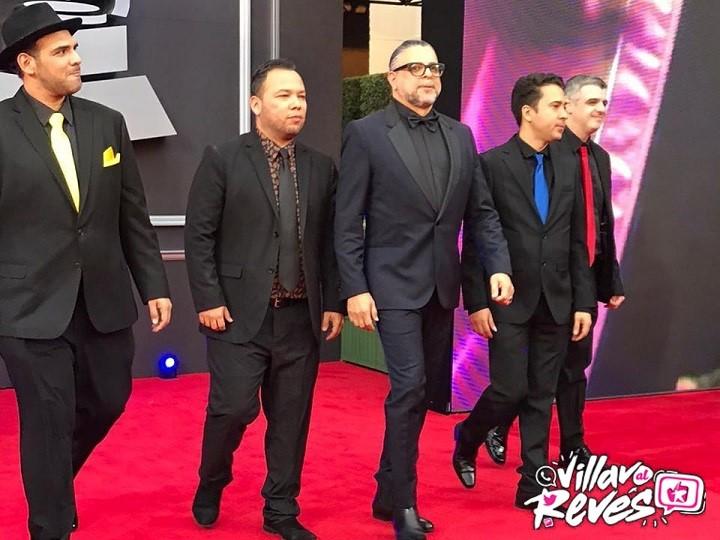El grupo venezolano C4 Trío se lleva el Grammy Latino al ' Mejor disco Folclórico'