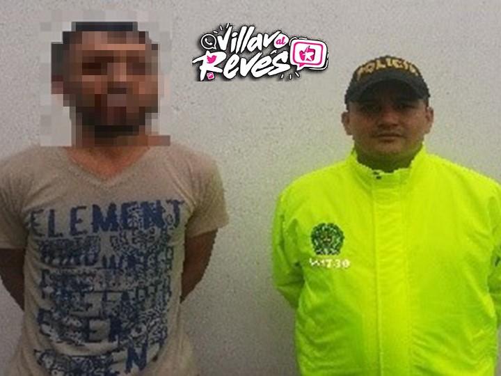 Un hombre capturado por orden judicial en el barrio Siete de Agosto de Villavicencio