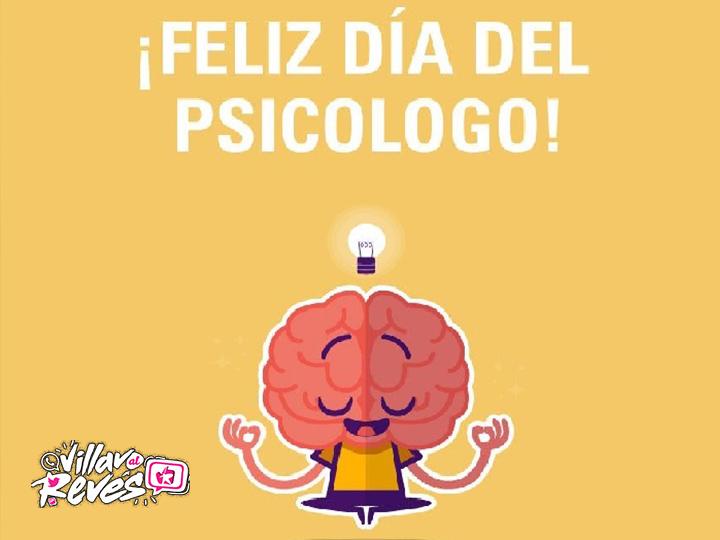 #UnDíaComoHoy Se conmemora el día del psicólogo