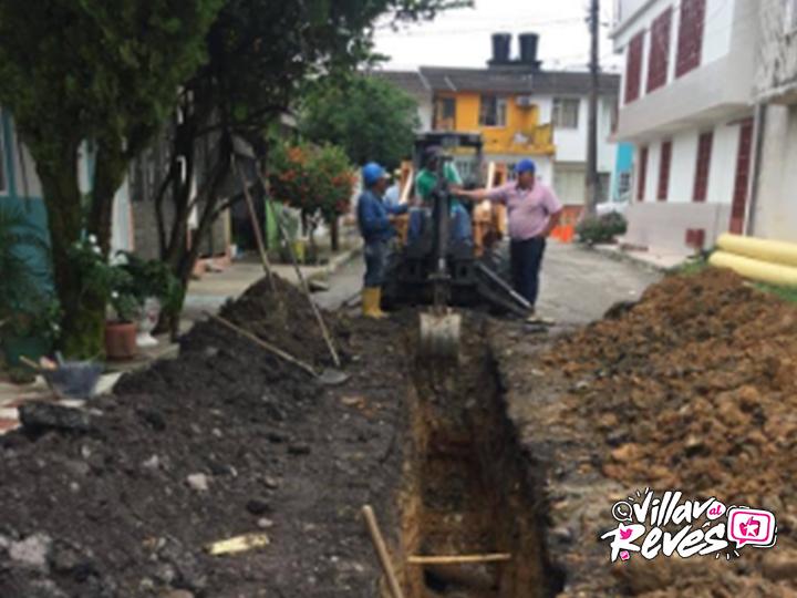 Superada la meta de renovar las redes del acueducto en la ciudad