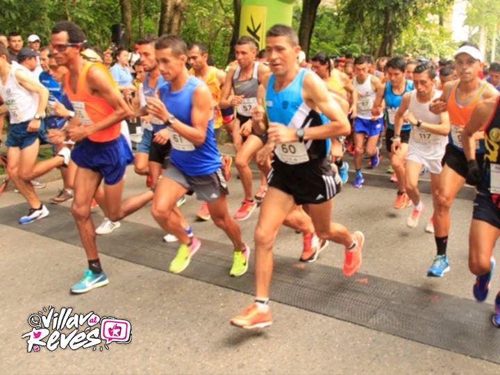 Abiertas las inscripciones para la carrera atletica 10K 'Unidos Podemos'
