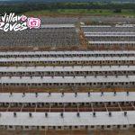 La Alcaldía de Villavicencio dejará un hito histórico en construcción de viviendas durante el periodo 2016 – 2019