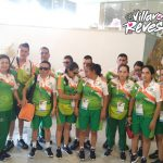 Deportistas metenses están listos para competir en los Juegos Paranacionales