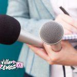 Programación del seminario de periodismo que se llevará a cabo en la Gobernación del Meta