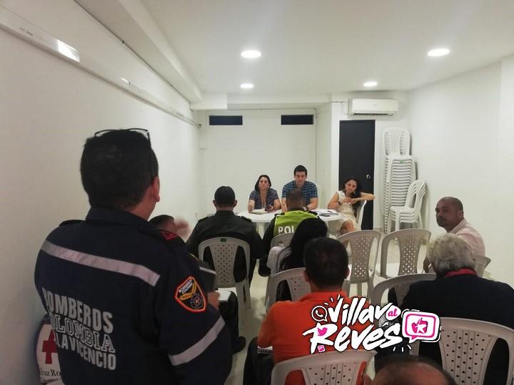 Alcaldía Municipal adopta medidas para evitar la quema de llantas en Villavicencio