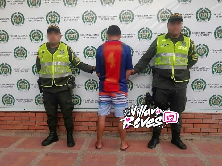 Un hombre fue capturado con una licencia de conducción suspendida