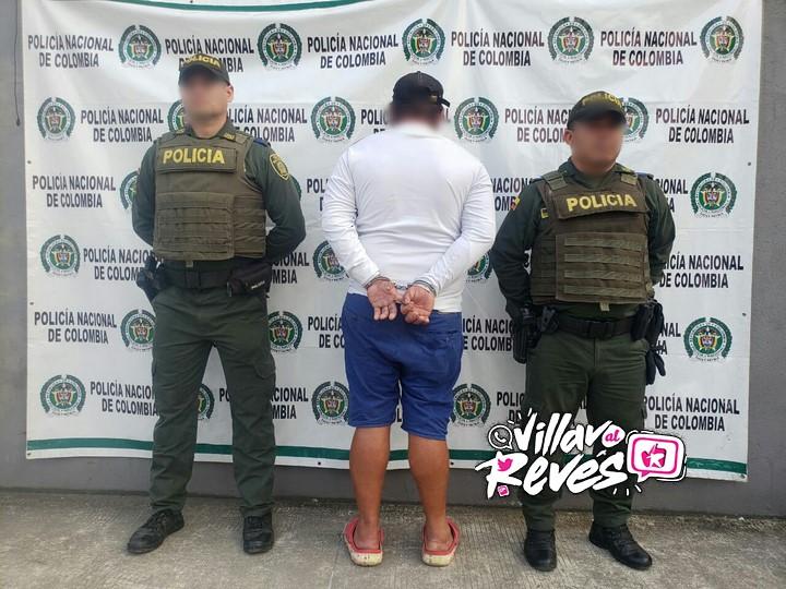 Capturado por los delitos de homicidio y secuestro extorsivo