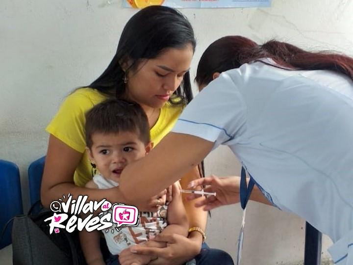Primera Jornada de Vacunación tuvo gran éxito en Villavicencio