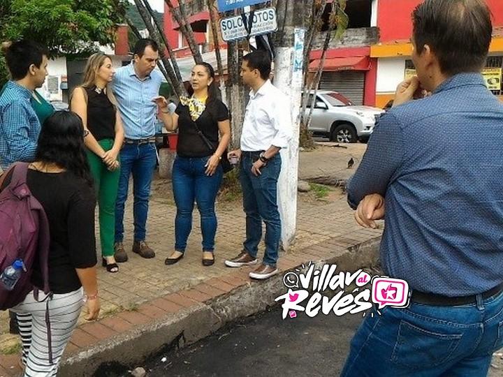 La Alcaldía de Villavicencio iniciará la recuperación urbanística en la ciudad