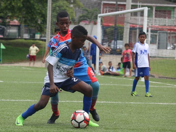 Cofrem invita a inscribir su equipo en el V Torneo Departamental de Fútbol