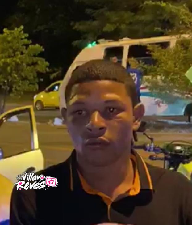 """Capturado alias """"San Andrés"""" en Villavicencio"""