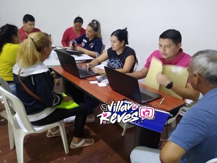 Mañana Jornada de Matriculatón en el Barrio La Reliquia de Villavicencio
