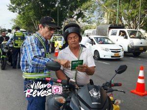 Secretaría de Movilidad de Villavicencio hace un llamado a los conductores