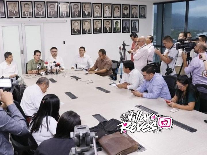 Consejo de gobierno para luchar contra la delincuencia en el departamento del Meta