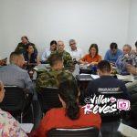 Alcaldía de Villavicencio adopta medidas frente a migrantes venezolanos
