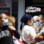 16 personas fallecidas en Colombia a causa del coronavirus COVID-19