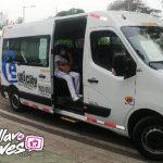 Nueva ruta de transporte especial exclusivo para el personal de salud en Villavicencio