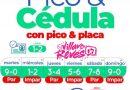 Así continua el pico y placa de esta semana en Villavicencio