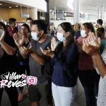 Tres nuevos pacientes recuperados y doce personas con reporte negativo para coronavirus en Villavicencio
