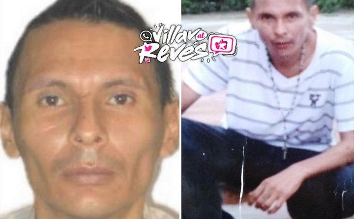 """Desaparecido William Orlando Bravo conocido como """"Flaco o Paraguas"""""""