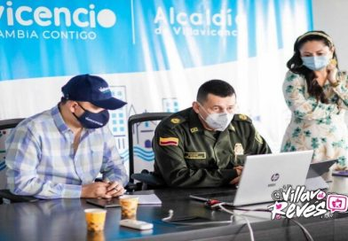 Alcaldía de Villavicencio ofrece recompensa para eliminar expendios de droga