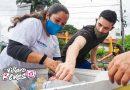 Iniciativa de «Combos en paz» fue un éxito en la Recreovía