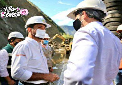 Gobernador del Meta hace un llamado a la «ANI» para la construcción del nuevo puente Chirajara