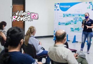 Culminaron los talleres para el aporte de identidad del Parque Metropolitano Alma Viva