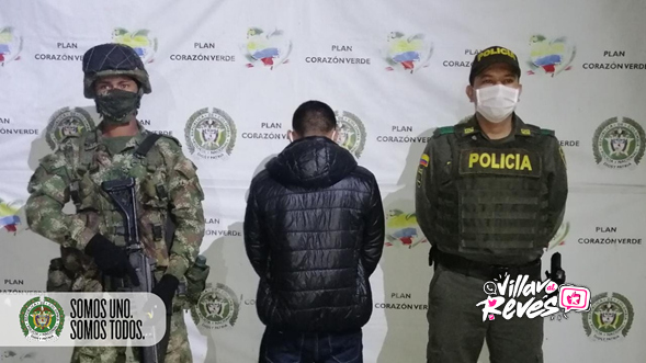 Un hombre fue capturado en el municipio de El Castillo por golpear a su pareja sentimental