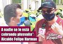 «A nadie se le está cobrando plusvalía en Villavicencio»: Alcalde Felipe Harman