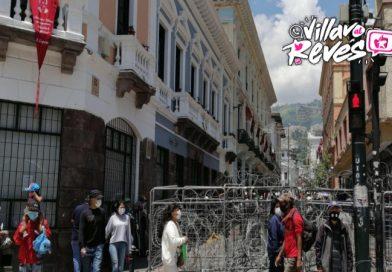 Niñas colombianas engañadas en redes sociales, terminaron deambulando en Quito – Ecuador