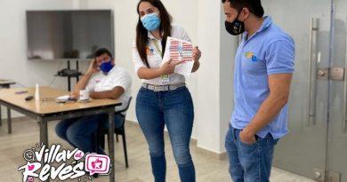 Gobernación sorteará la ubicación de 48 viviendas del proyecto Villa Claudia en Cumaral – Meta